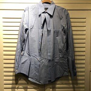 JoS. A. Bank dress shirt- medium